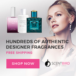 Scentbird Designer Perfumes for Women and Men