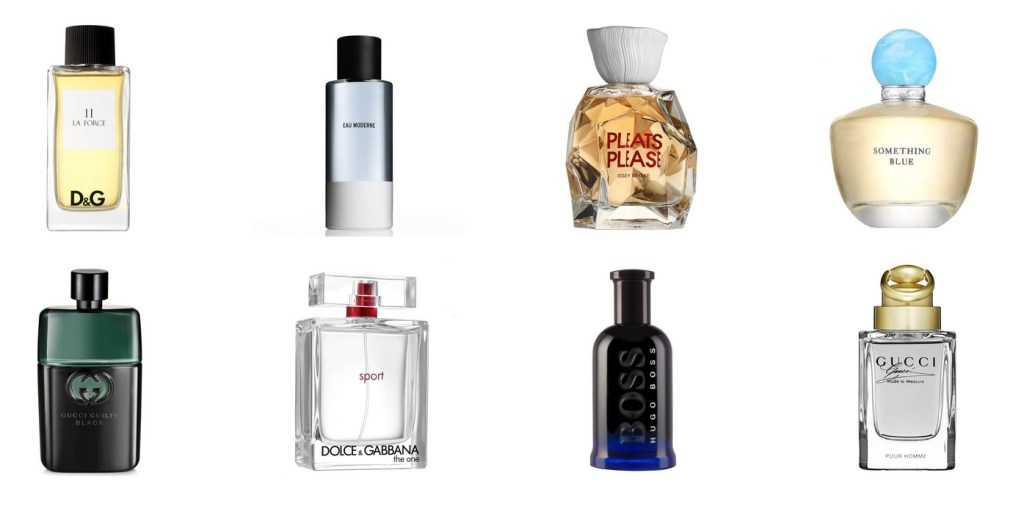 designers perfumes for women and men