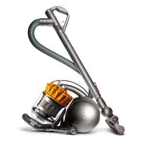 Dyson Ball MultiFloor Review