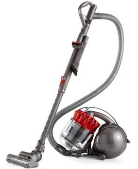Dyson DC39 Ball Multifloor Pro Review