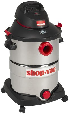 best industrial canister vacuum cleaner