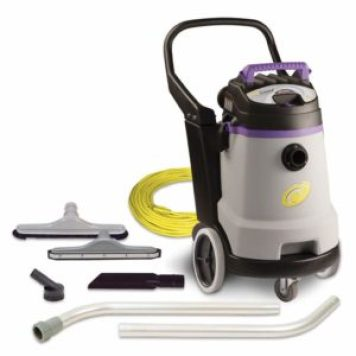best industrial canister vacuum cleaners 2020