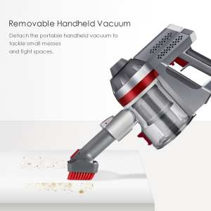 cordless deik vacuum cleaners