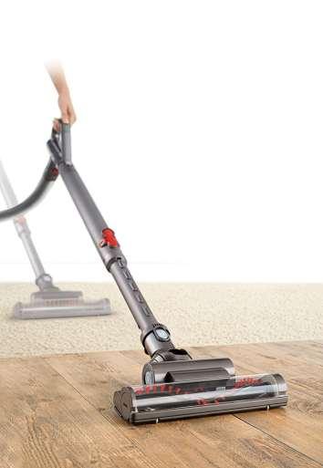 dyson dc39 total clean best vacuum 2018
