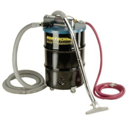 industrial canister vacuum cleaners review