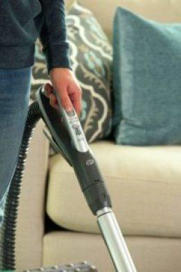 kenmore vacuum cleaner review