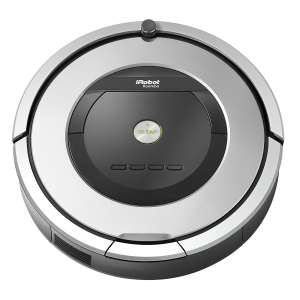 robot vacuum review