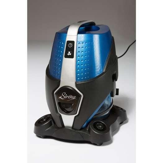 sirena vacuum review