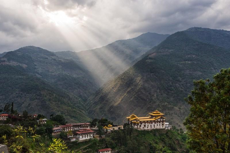 East West Bhutan Travel