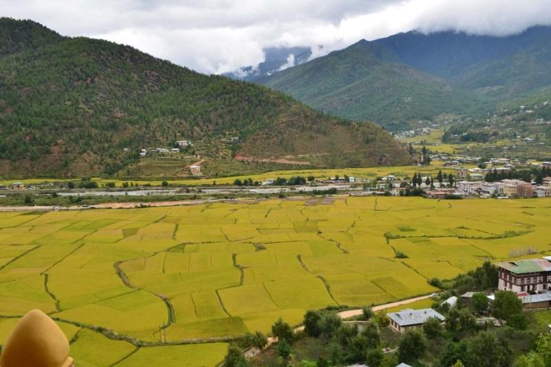 Bhutanese Valleys Experience Travel