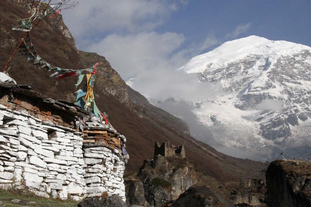 Mystical Monuments in Bhutan