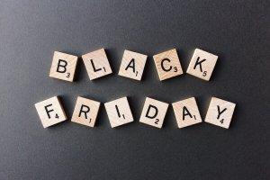 black friday, shopping, sale