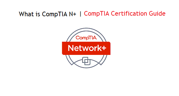 What is CompTIA Network