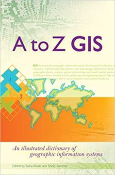 Best Books to Learn GIS beginner to advance