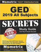 Best ged books to pass the test