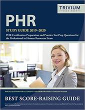 Best PHR and SPHR books to read