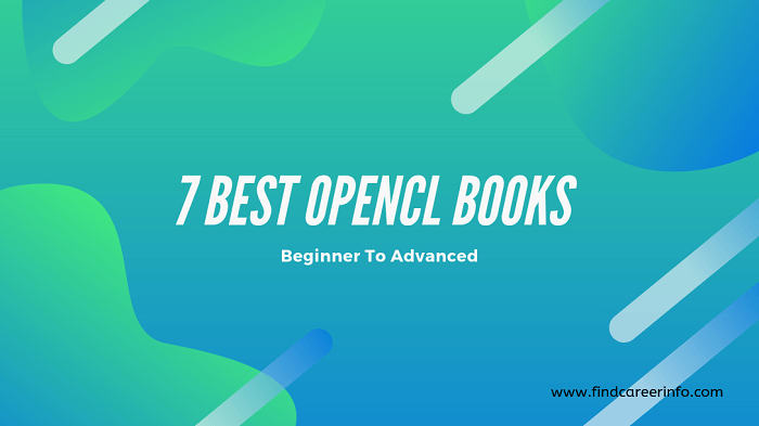 Best OpenCL Books for Beginners