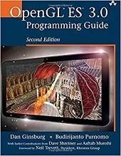 Best OpenGL ES Programming Guide