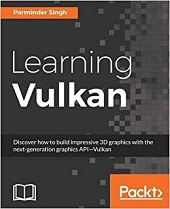 Best Vulkan Learning Books