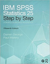 IBM SPSS Statistics Step by Step Simple Guide