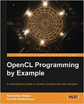 best books to learn OpenCL Programming