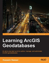 best books to learn arcgis geodatabases