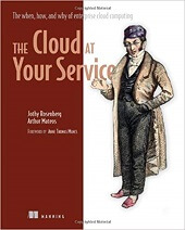 Best Cloud Computing Books to read