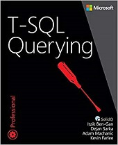 Best T-SQL Querying Books