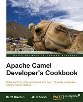 Best books to learn Apache Camel