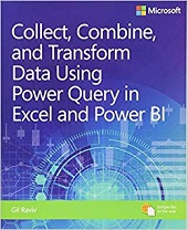 Microsoft Power BI Best Books