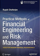best Financial Engineering and Risk Management books