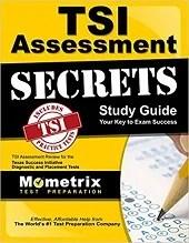 best TSI Assessment Study Guide