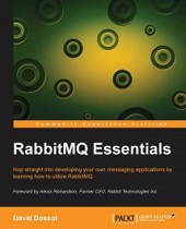 books to learn RabbitMQ Essentials