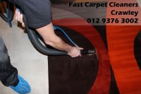 Fast Carpet Cleaners Crawley