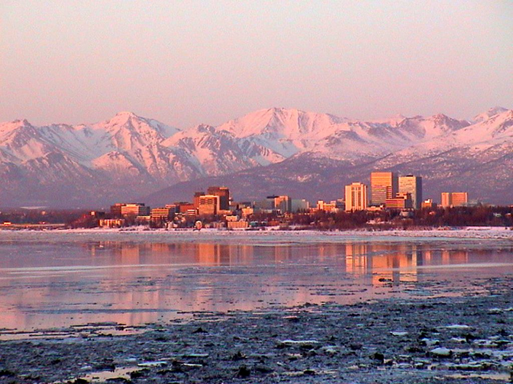What You Need To Know About Moving To Anchorage Alasks