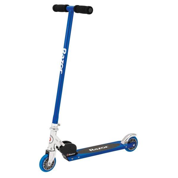 Razor - S Sport Løbehjul - Blå