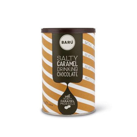 Barú Hot Chocolate Salty Caramel