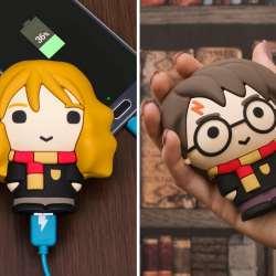 Harry Potter Powerbank - Harry Potter