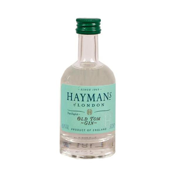 Haymans Old Tom Gin miniature (5 cl)