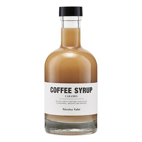 Kaffe sirup - Karamel