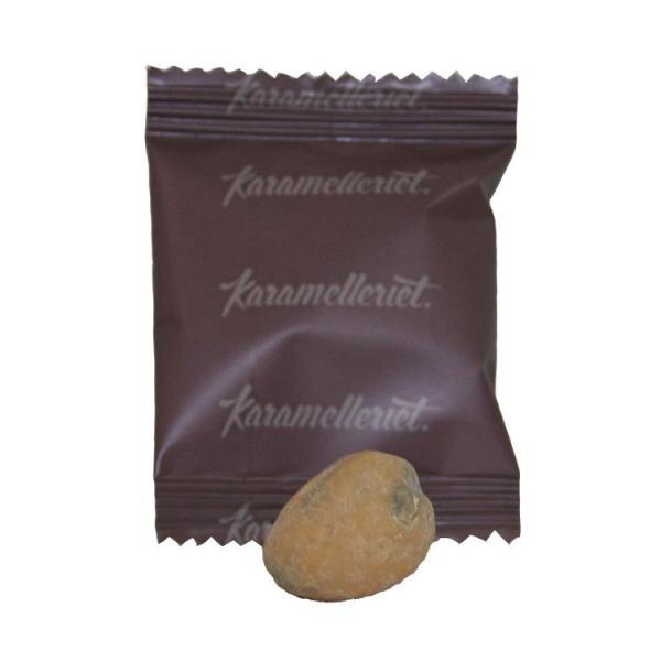 Karamel, Fru Fin (enkeltindpakket)