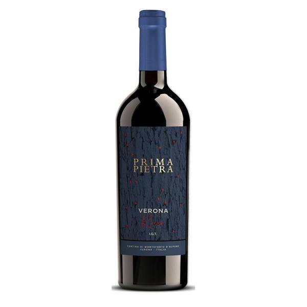 Rødvin, Prima Pietra Verona Rosso (Italien)