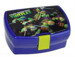 Turtles Madkasse