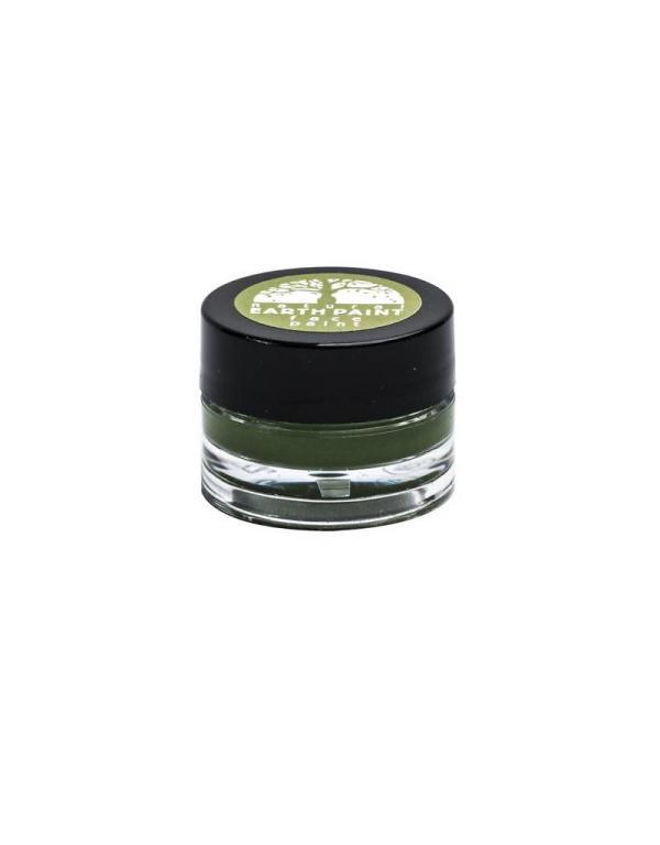 Natural Earth Paint Økologisk ansigtsmaling - Grøn
