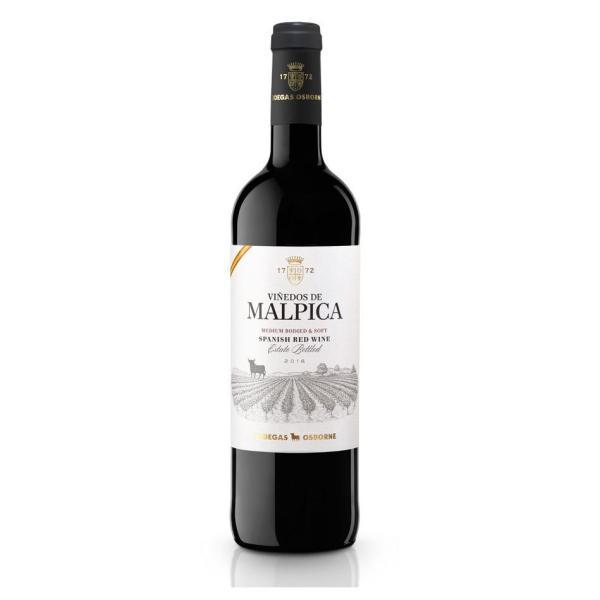 Rødvin, Osborne - Vinedos de Malpica (Spanien)