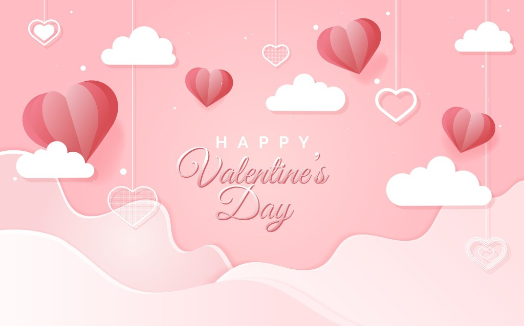 Valentinsdags gaver