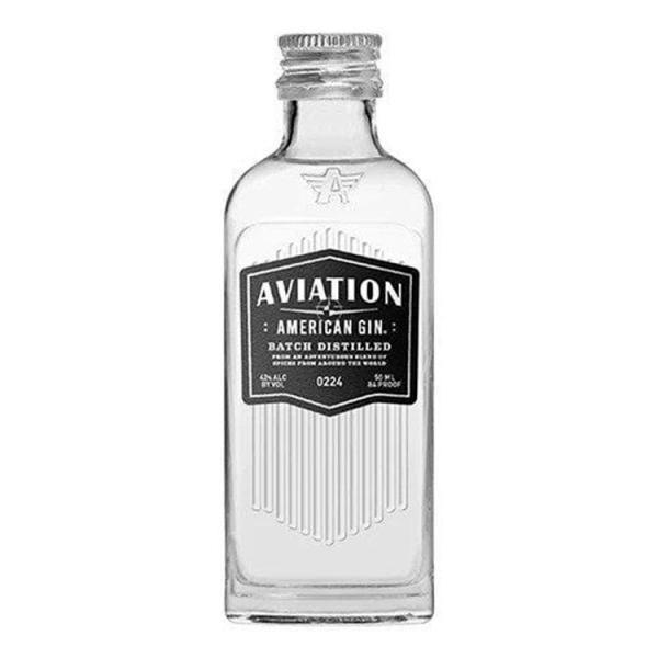 Aviation Gin, 5 cl