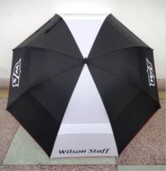 Wilson - Double Canopy - Umbrella
