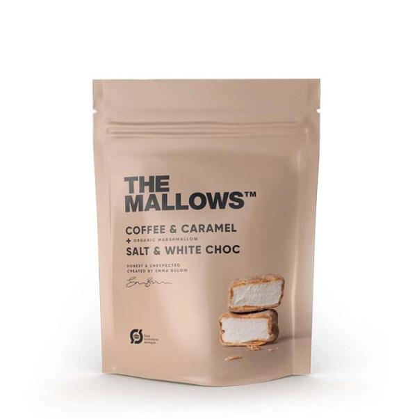 Coffee & Caramel - The Mallows