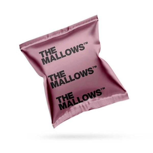 Dark Liquorice - The Mallows (Flowpack)